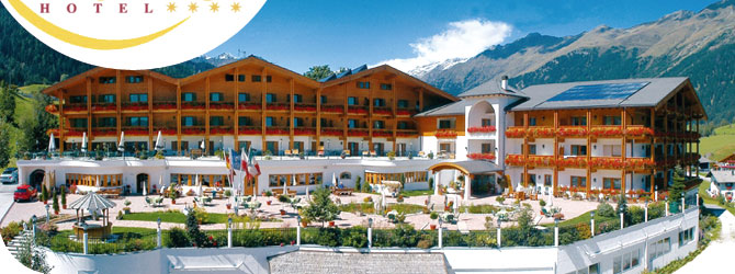 Wellness Hotel in Südtirol