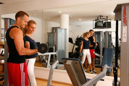 fitness1 / Zum Vergrößern auf das Bild klicken